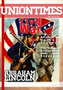 Union Times Magazine