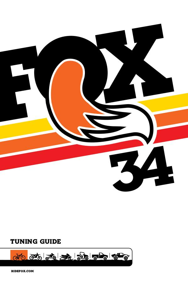 revista pdf fox 34 tuning guide Fox 34 tuning guide
