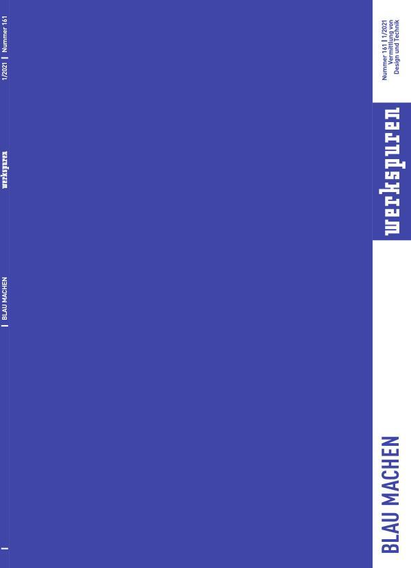 2021-1 Blau