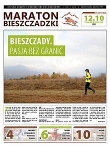 Biuletyn Maraton Bieszczadzki