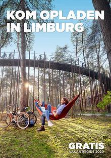 Limburg Vakantiegids 2020