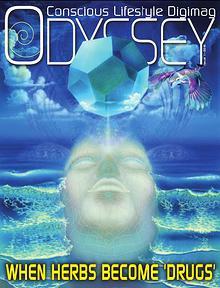 Odyssey Magazine