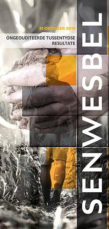 Senwes Interim Results 2019/2020