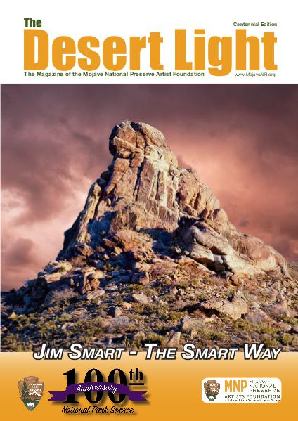 The Desert Light Centennial Edition