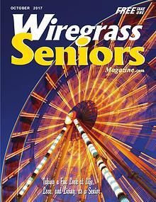 Wiregrass Seniors Magazine October 2017