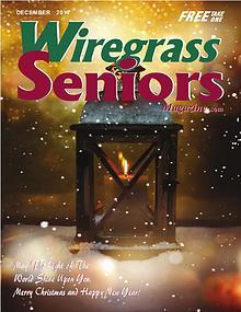 Wiregrass Seniors Magazine December 2017