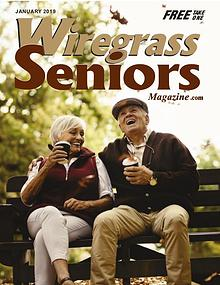 Wiregrass Seniors Magazine January 2019
