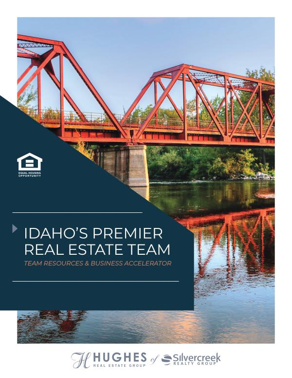 Idaho's Premier Real Estate Group