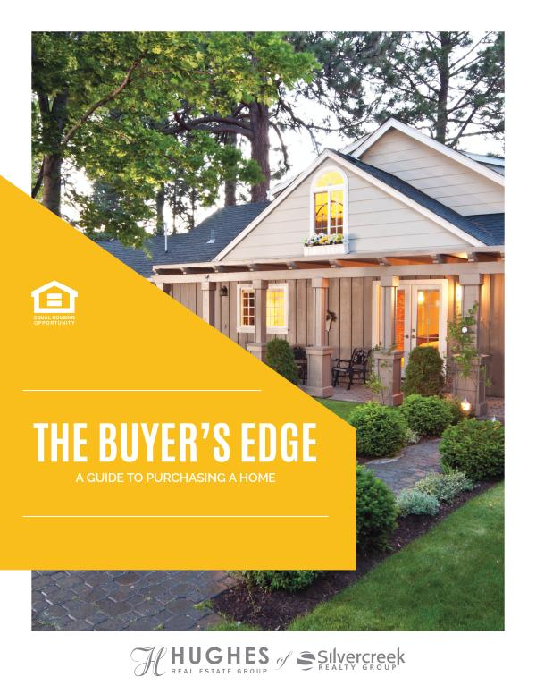 The Buyer's Edge