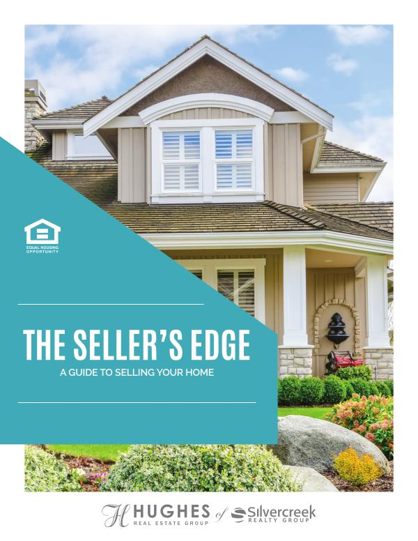 The Seller's Edge