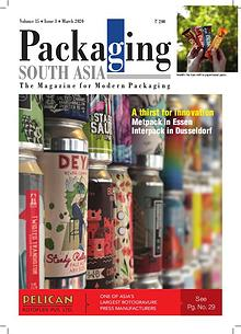 Packaging South Asia - March 2020 issue