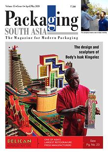 Packaging South Asia – April 2020 eMagazine