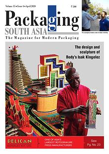 Packaging South Asia - April 2020 - eMagazine