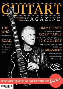 GuitarT Magazine