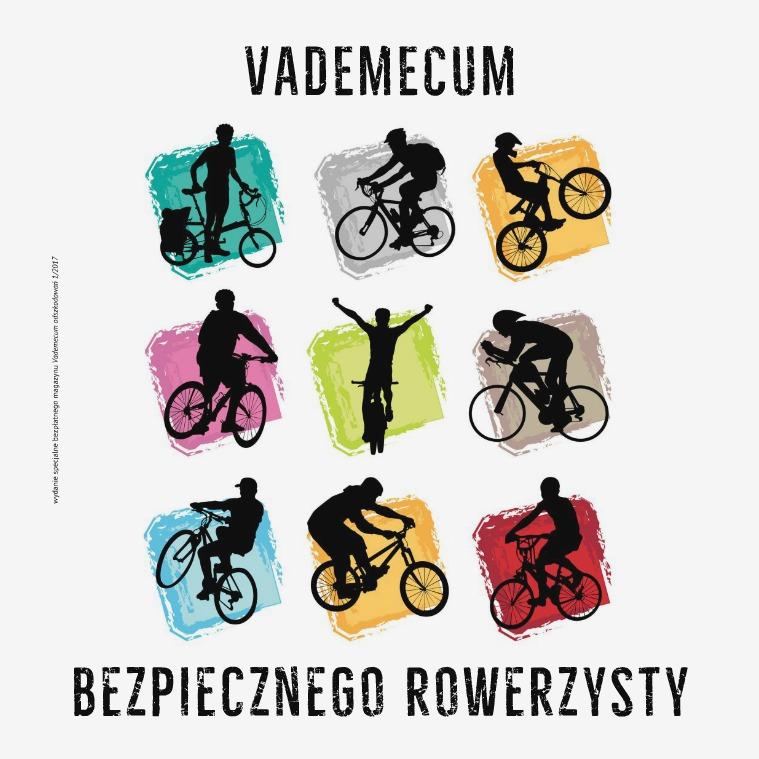 Vademecum odszkodowań 1/2016 Vademecum bezpiecznego rowerzysty