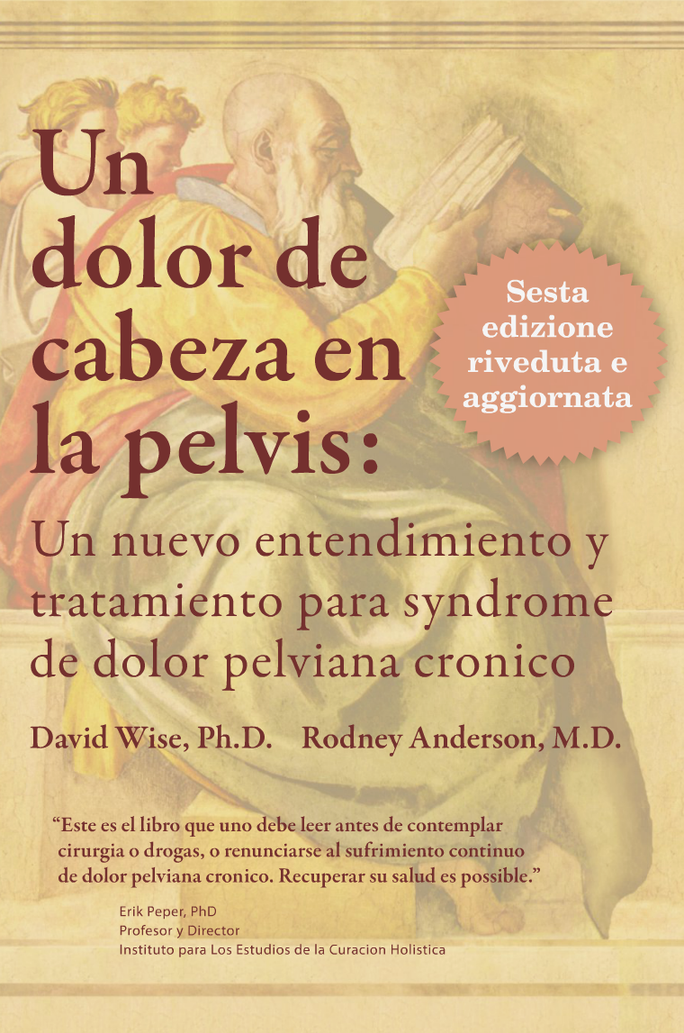 A Headache in the Pelvis Spanish