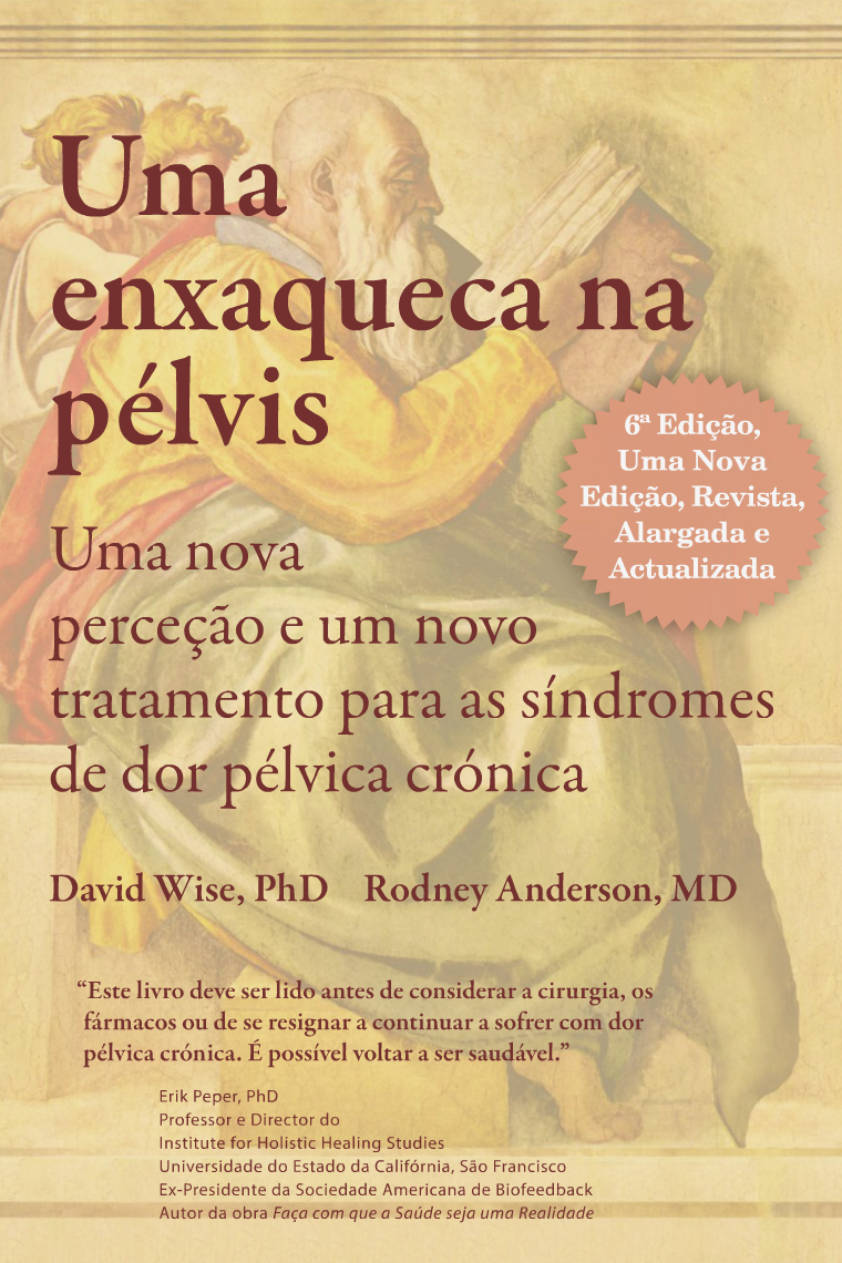 A Headache in the Pelvis Portuguese