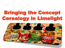 Bringing the Concept Cerealogy in Limelight