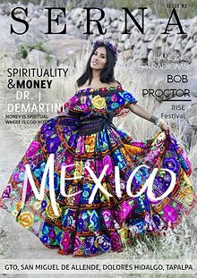 SERNA Magazine Issue MEXICO