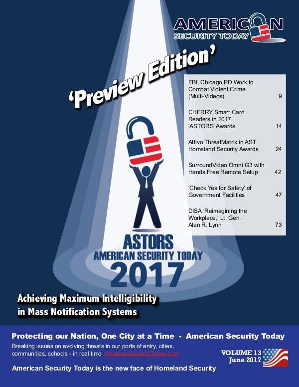 AST Digital Magazine June 2017 Digital-June