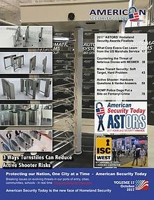 AST Digital Magazine October 2017