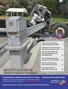 AST Magazine January 2018