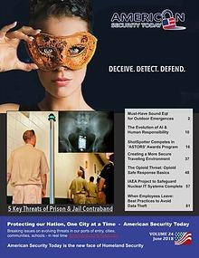 AST June 2018 Magazine