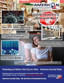 AST March 2020 Magazine