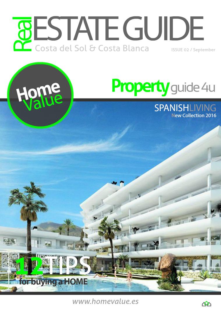 Home Value Real Estate - Costa del Sol V.2,0