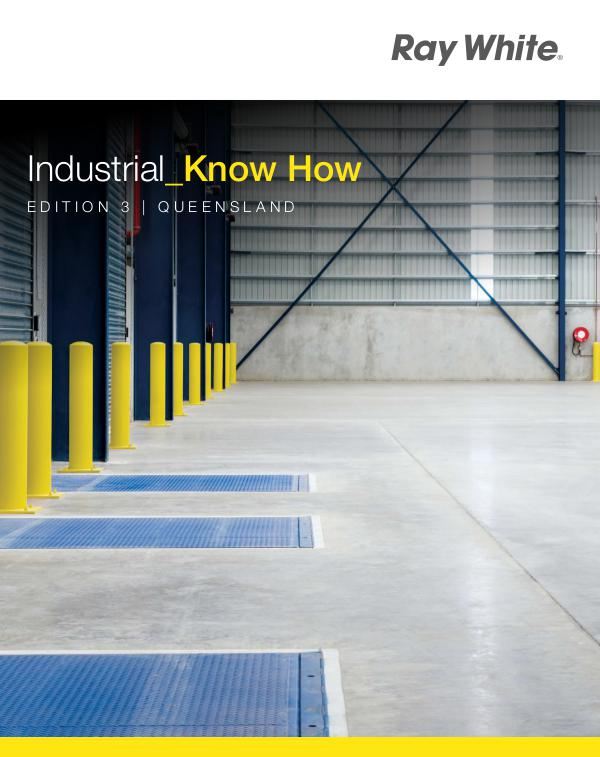 Industrial Magazine - Edition 3 3
