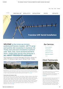 Kiwi Antennas