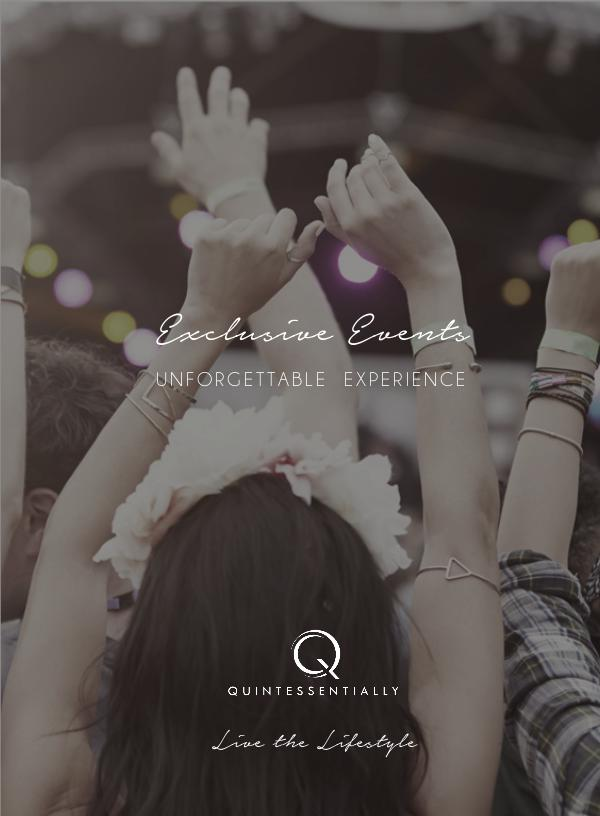 Exclusive Events Magazine_Q