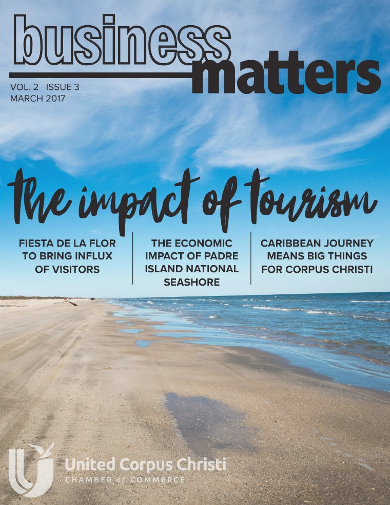 Business Matters March 2017