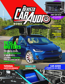 Revista Car Audio Audioonline