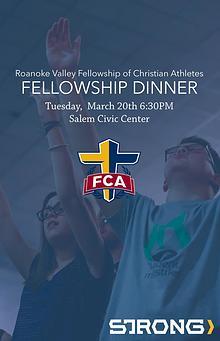 FCA Invitation 2018