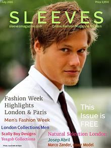 Sleeves Magazine