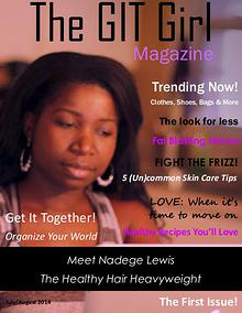 The GIT Girl Magazine
