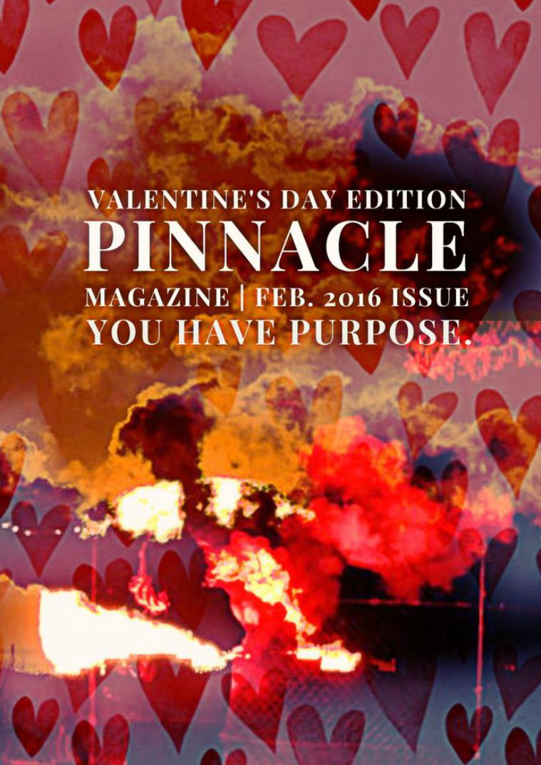 PINNACLE February 2016