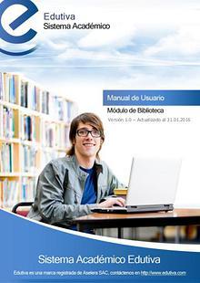 Manual de Biblioteca