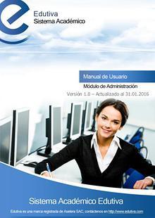 Manual de Administración y Configuración