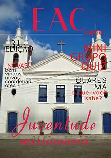 Jornal do EAC
