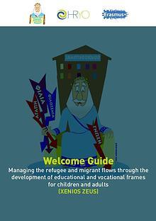 Welcome guide  HRYO