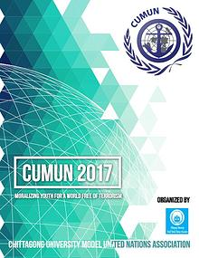 CUMUN 2017 Magazine