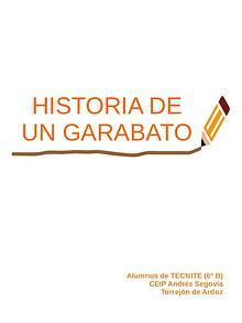 HISTORIAS DE UN GARABATO