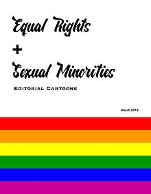 Equal Rights + Sexual Minorities