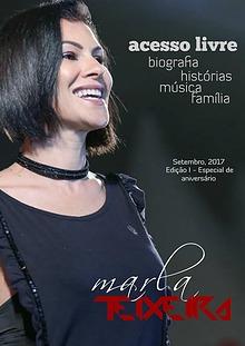 Marla Teixeira - Acesso Livre