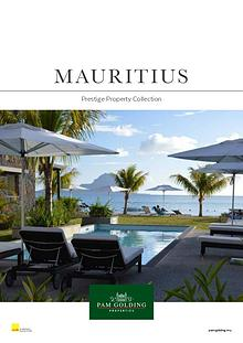 Mauritius | Prestige Property Collection
