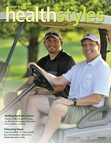 Health Styles August 2017