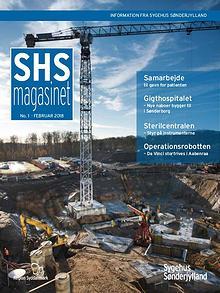 SHS-magasinet