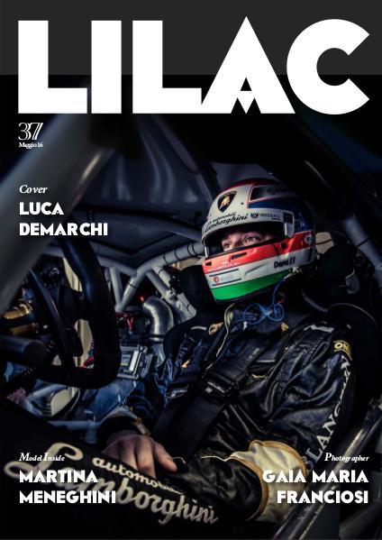 LILAC 2016 LILAC37 maggio 2016